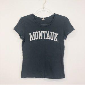 Montauk Tee • Abercrombie & Fitch